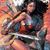 Wonder Woman Volume Four Issue 36