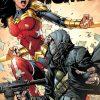 Wonder Woman Volume Four Issue 42