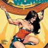Wonder Woman Volume Four Issue 52