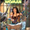 Wonder Woman Volume Five issue 6